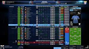Football Club Simulator - FCS 21