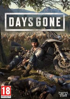Days Gone на пк