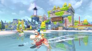Super Mario 3D World + Bowser's Fury на пк